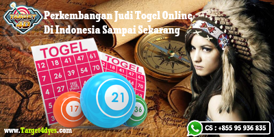 Game Judi Togel Online