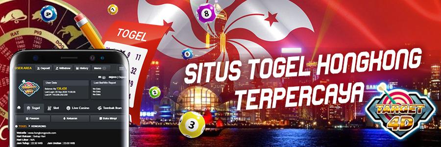 Main Togel HK di Bandar Togel Terpercaya dan Terlengkap